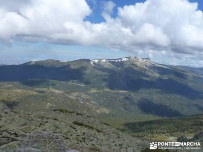Cuerda Larga - Miraflores de la Sierra; vialibre agencia de viajes para grupos viajar a tu aire